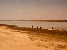 Niger River...